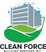 Clean Force Building Services