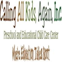 Calling All Kids Again, Inc.