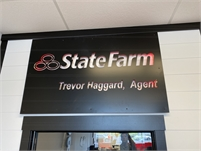 Trevor Haggard - State Farm Insurance Agent