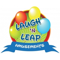 Laugh n Leap - Sumter Bounce House Rentals & Water Slides