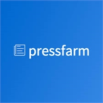 Pressfarm PR Software