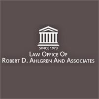 Law Office of Robert D. Ahlgren and Associates  Law Office of Robert  D. Ahlgren and Associates
