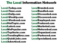 The Future of Digital Local Information- Localzz?