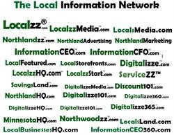 A next-generation digital media company...Localzz Media