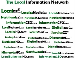 A next-generation digital media company...Localzz Media